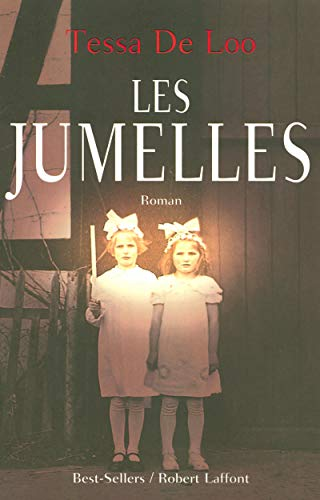 9782221104477: Les jumelles (French Edition)