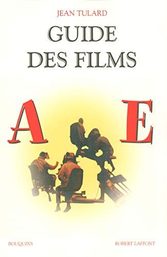 9782221104514: Guide des films