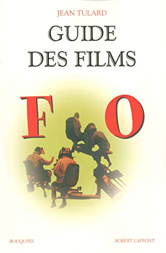 9782221104521: Guide des Films T2 F-O (French Edition)