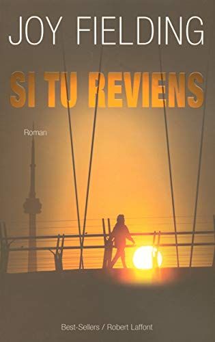 si tu reviens (9782221104569) by Christine Bouchareine Joy Fielding