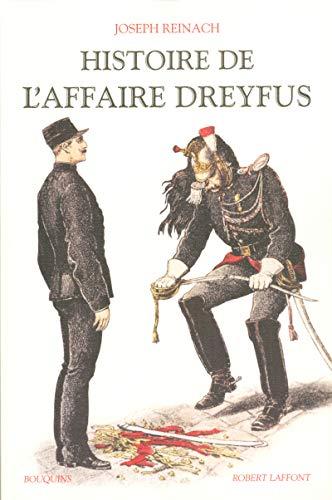9782221104712: Histoire de l'affaire Dreyfus - T1