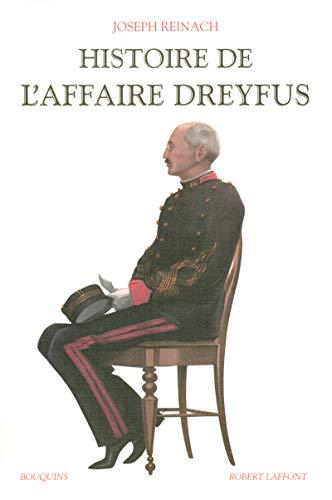 9782221104729: Histoire de l'affaire Dreyfus - T2