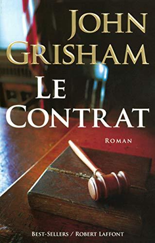 le contrat: Grisham, John
