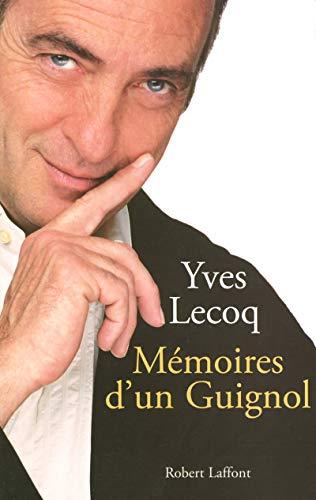 9782221105337: Mémoires d'un guignol