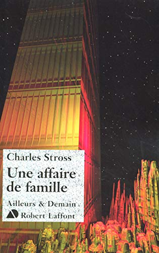 Les Princes-Marchands, Tome 1 (French Edition) (2221105389) by Charles Stross