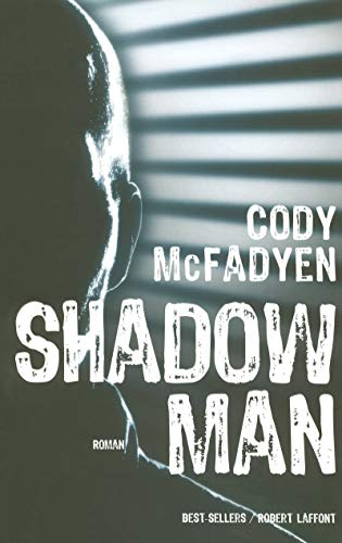 9782221105870: Shadow Man