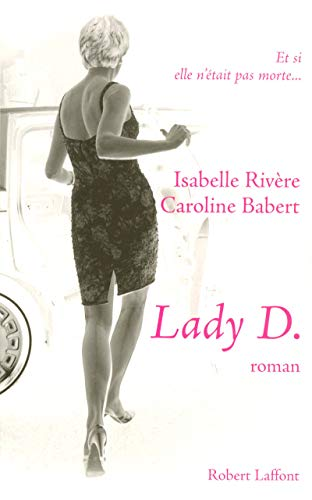 9782221106051: Lady D. (French Edition)