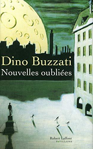Nouvelles oubliées: Buzzati, Dino