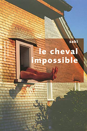 9782221106419: Le cheval impossible - NE - Pavillons poche