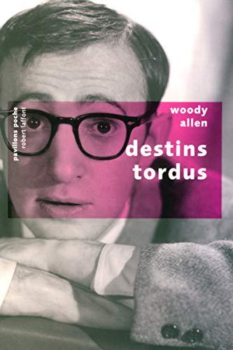 9782221106426: Destins tordus - NE