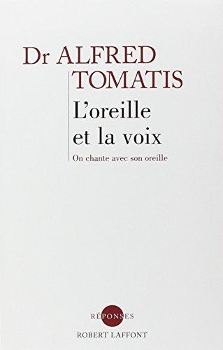 9782221107140: L'oreille et la voix (French Edition)