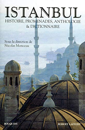 Istanbul (French Edition): Nicolas Monceau