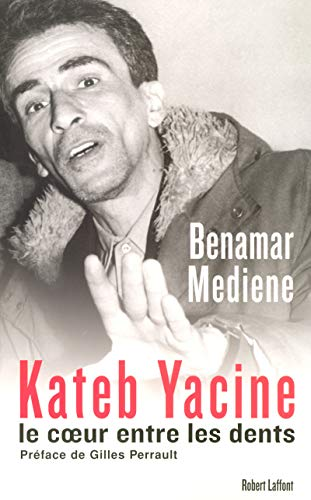 9782221107331: Kateb Yacine (French Edition)