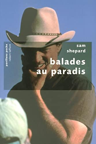 9782221107690: Balades au paradis - NE - Pavillons poche