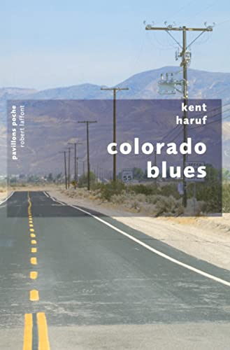 9782221107768: Colorado Blues (French Edition)