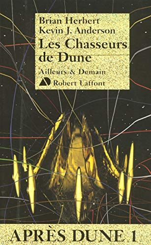 Après Dune. 1 (French Edition): Brian Herbert