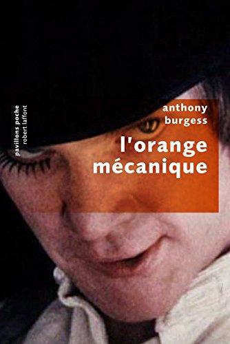9782221108499: L'Orange mécanique