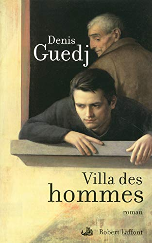 9782221108550: Villa des hommes (French Edition)