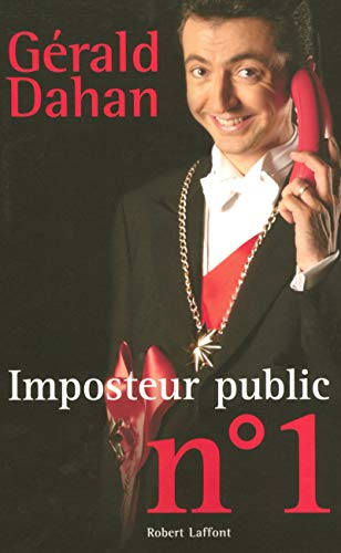 9782221109373: Imposteur public n° 1 (French Edition)