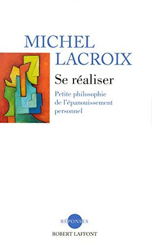 9782221109922: Se réaliser (French Edition)