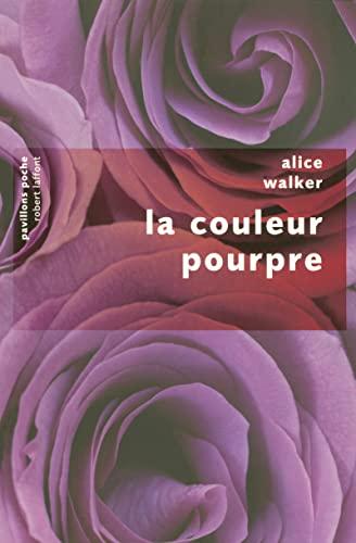 9782221110539: La couleur pourpre - NE - Pavillons poche