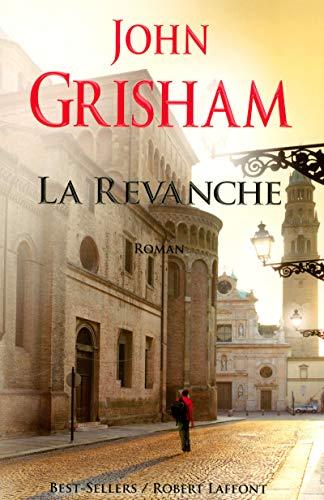 9782221110973: La Revanche: roman