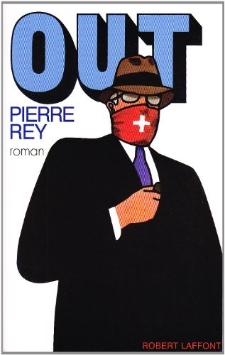 9782221111352: Out (French Edition)