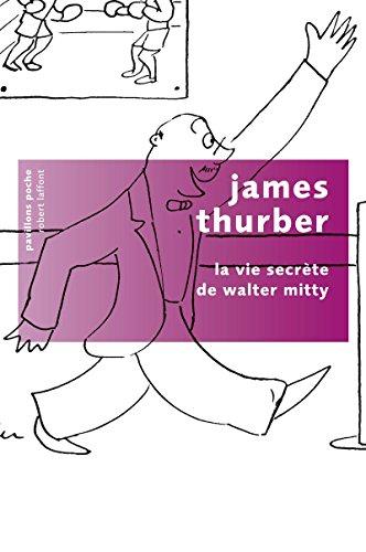 9782221111567: La vie secrète de Walter Mitty (French Edition)