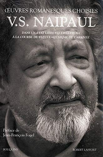 oeuvres romanesques choisies: V.s. Naipaul