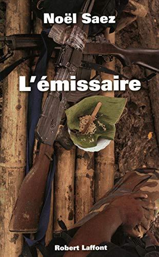 9782221112168: L'émissaire (French Edition)