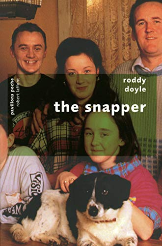 9782221112410: The snapper