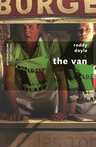 9782221112427: The van (French Edition)