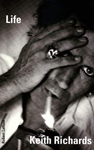Life           Fl: Keith Richards