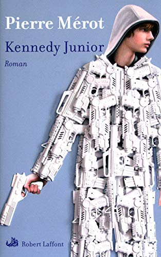 Kennedy Junior (French Edition): Mérot, Pierre
