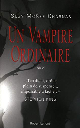 9782221113455: Un vampire ordinaire - NE