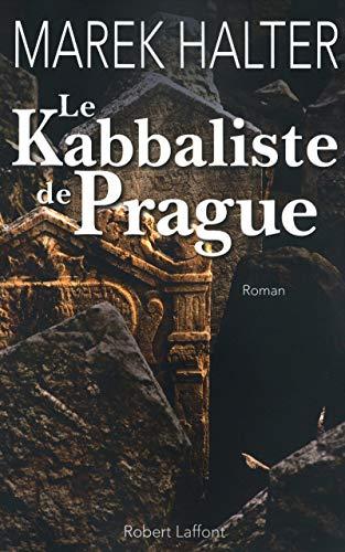 9782221113530: Le Kabbaliste de Prague