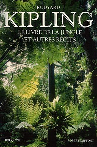 9782221113639: Le Livre de la jungle et autres récits