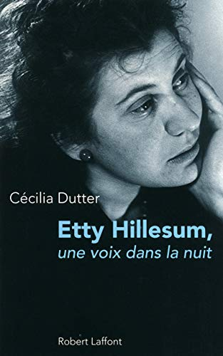 9782221114018: Etty Hillesum (French Edition)