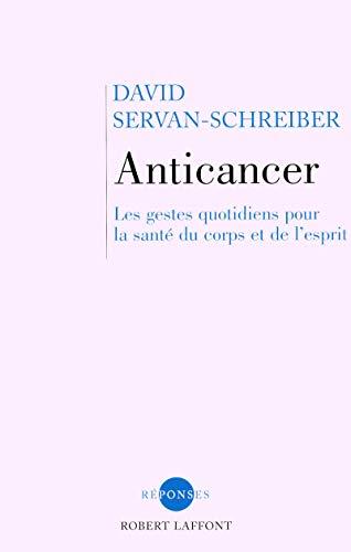 9782221114094: Anticancer Fl (French Edition)