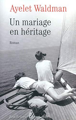 9782221114650: Un Mariage en héritage