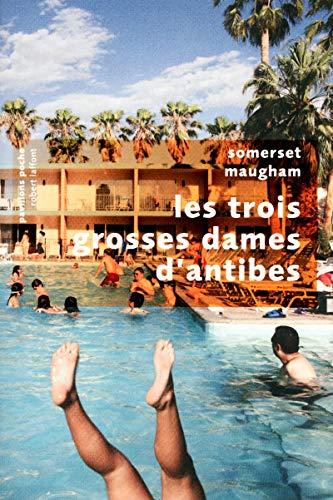 9782221114780: Les Trois Grosses Dames d'Antibes