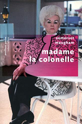 9782221114797: Madame la colonelle