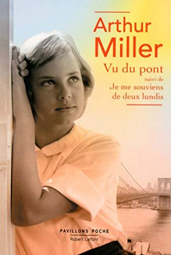 Vu du pont: Miller, Arthur
