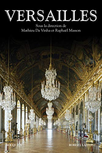 Versailles: Mathieu ; Masson, Raphael Da Vinha