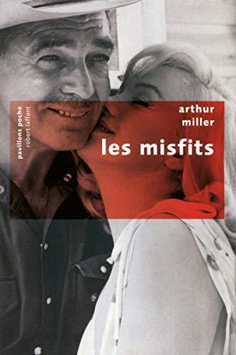 9782221115039: Les Misfits