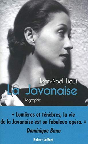 9782221115541: La Javanaise