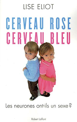 9782221115596: Cerveau rose, cerveau bleu