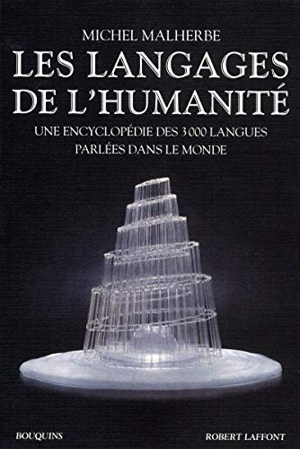 9782221115817: LES LANGAGES DE L'HUMANITE -BQ