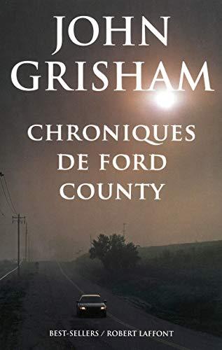 9782221115855: Chroniques de Ford County
