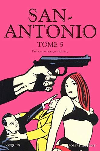 9782221116111: San-Antonio (French Edition)